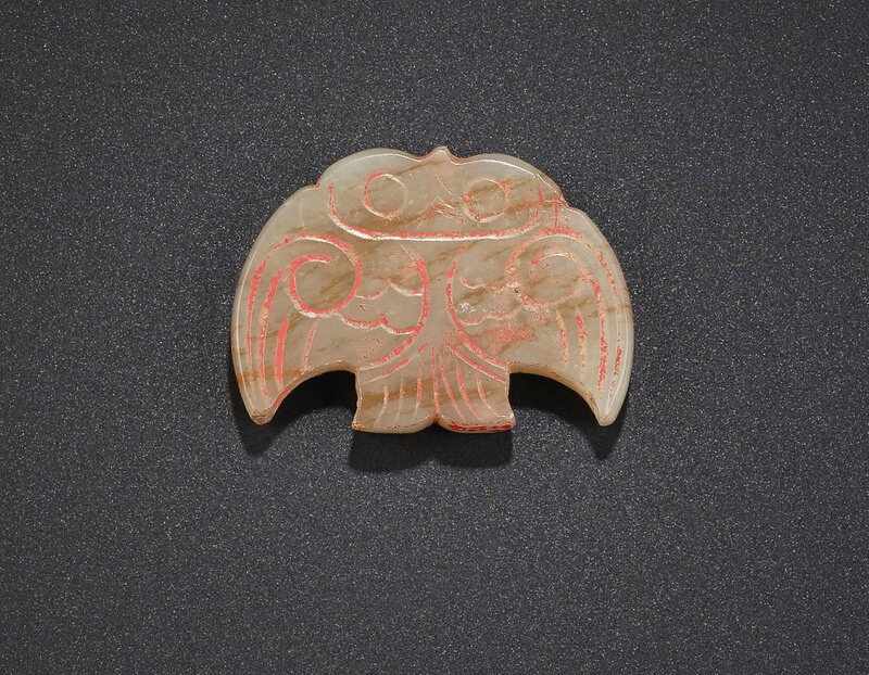 2019_NYR_16950_0812_000(a_rare_greyish-white_jade_owl-form_pendant_late_shang-early_western_zh)