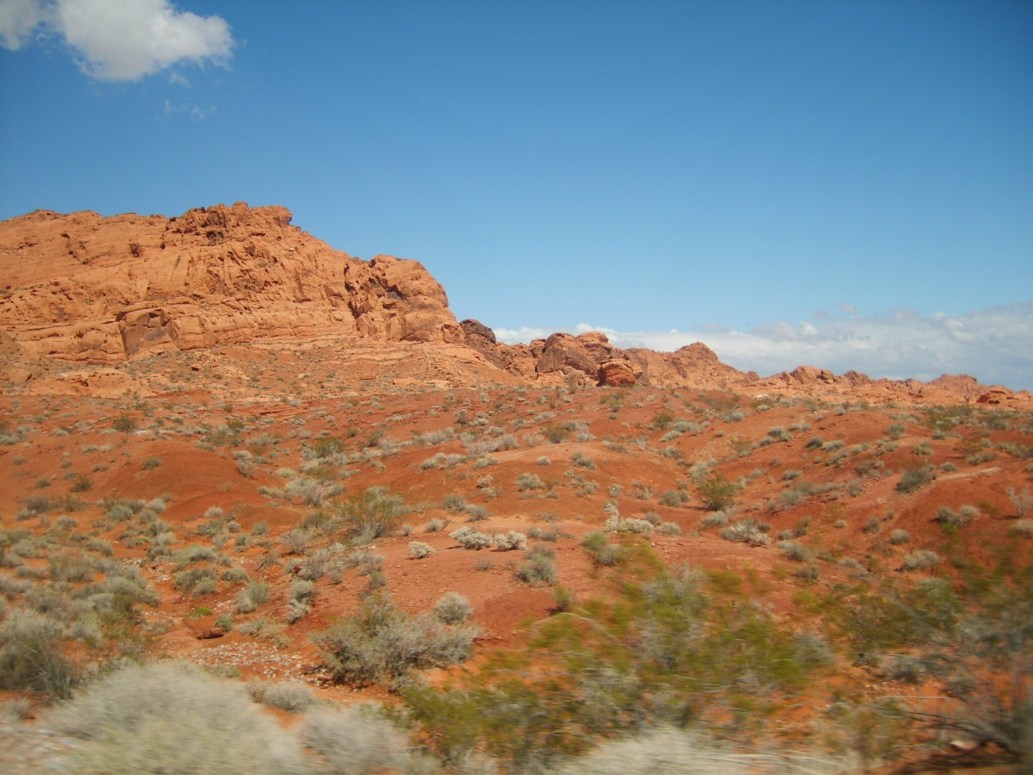The Valley Of Fire (61)