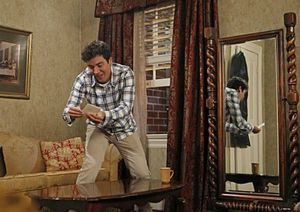 How I met your mother S08E01