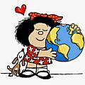 Quino n'est plus, mafalda est orpheline