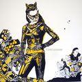 Série kitt/kat