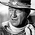 John wayne. the duke