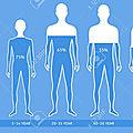Quelle est la quantité d'eau dans le corps humain ? | futura