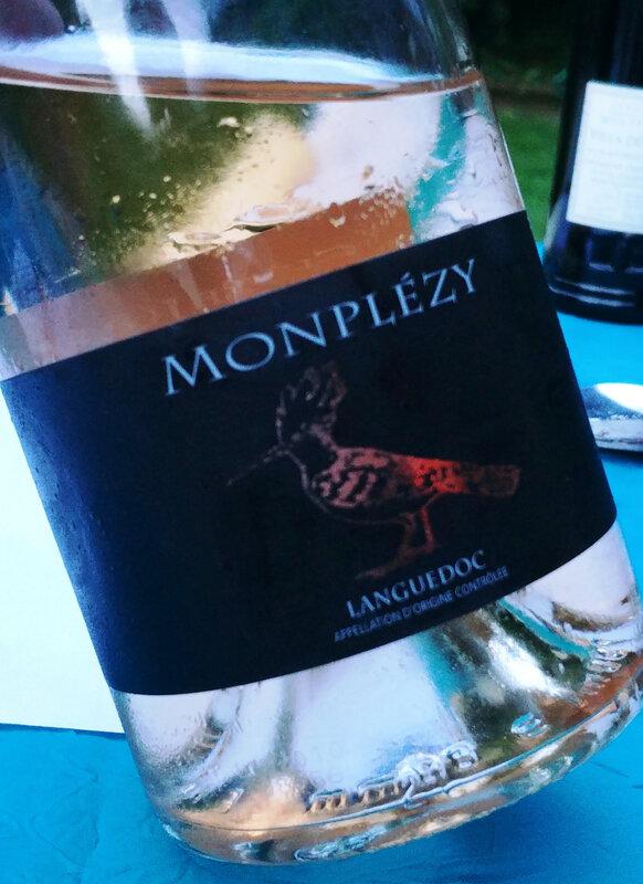 Monplézy - Juliette
