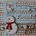 mini moments ensemble...