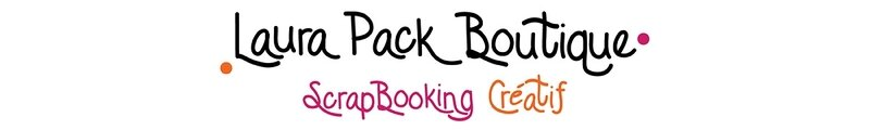 Laura Pack logo