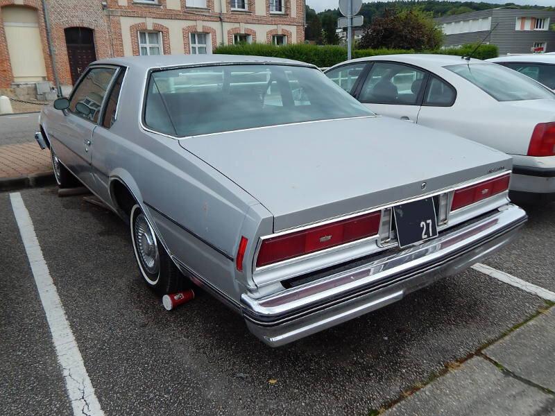 ChevroletCapriceClassicCoupé1977ar1