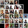 2 ans…38 artistes… et c'est pas fini