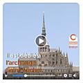 Mont-saint-michel: pour