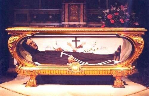 Saint Charles de Sezze 2