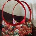 sac fraises