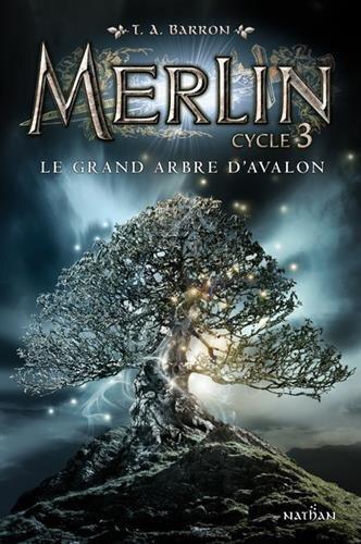 Merlin cycle 3