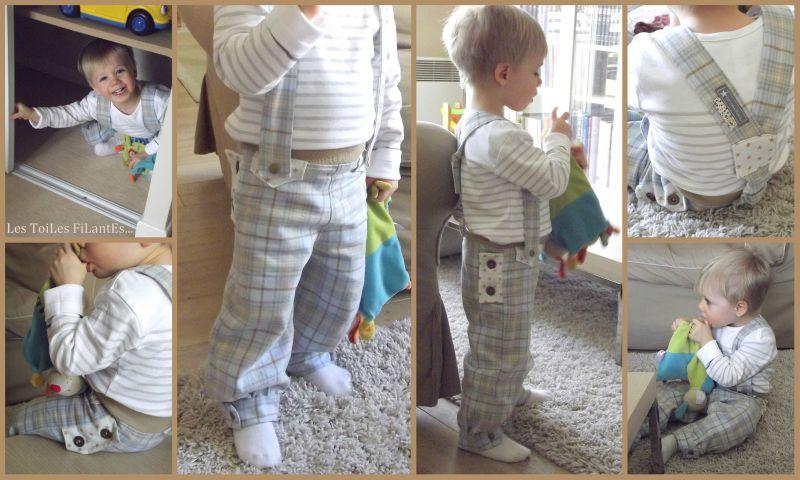 Pantalon gamin de Paris5