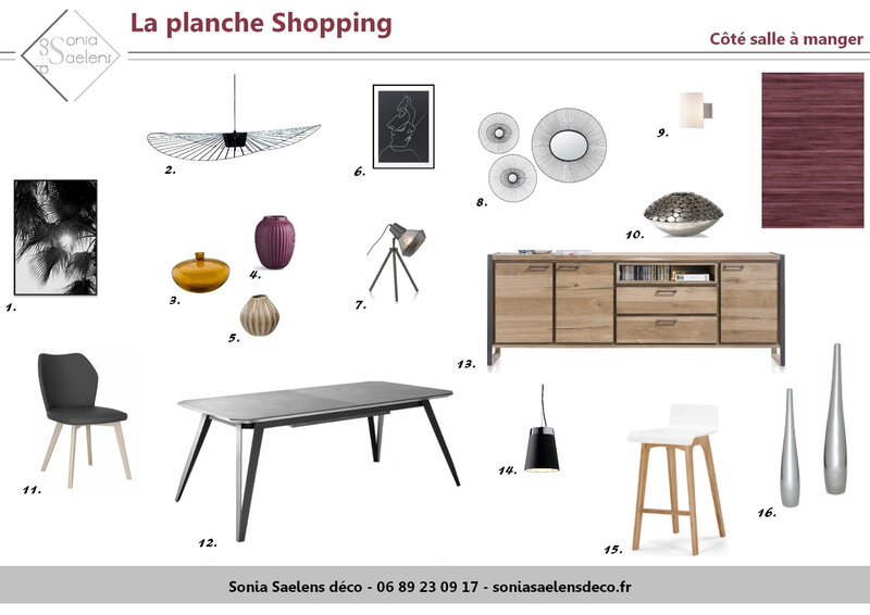 Planche Shopping 1