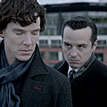Sherlock 203 - the reichenbach fall