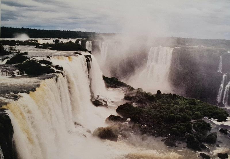 Foz do Iguaçu Brésil Sud