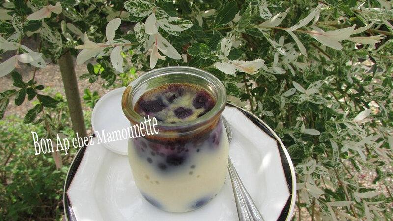 Oeufs au lait aux myrtilles 022-