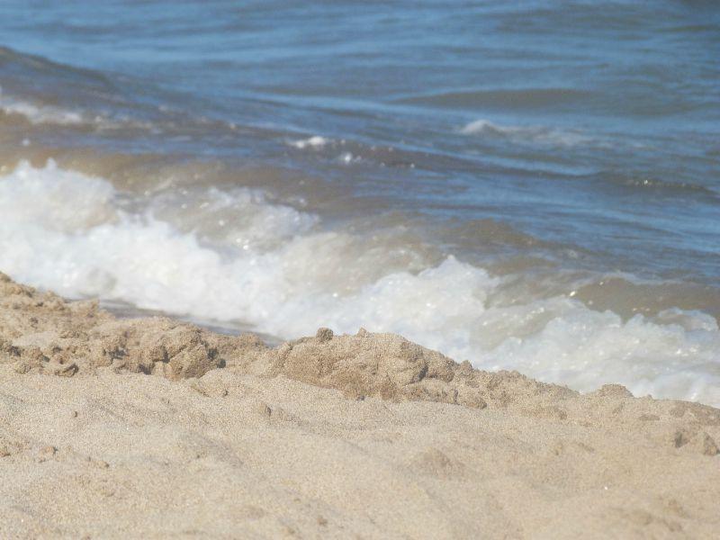 du beige ... du sable
