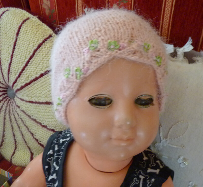 One Day Baby Hat (3)