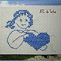 308 ATC Bleue de Martine