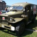 DODGE WC54 ambulance Saverne (1)