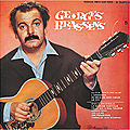 Oncle archibald - georges brassens