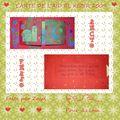 Ronde des cartes de l'aid el kebir 2009
