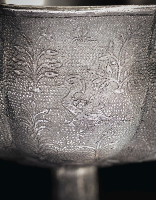 2019_NYR_18338_0549_001(a_very_fine_petal-lobed_silver_stem_cup_tang_dynasty_d6220755)