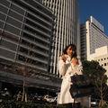 Nagoya eki girl