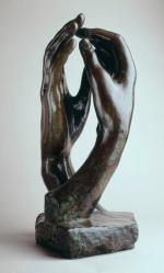 Rodin, La cathédrâle