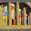 Conférence d'histoire de l'art : le renouveau de l'art sacré des années 50