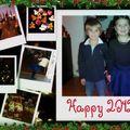 Happy 2012!...