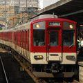 近鉄6407系(6509F) Kintetsu Nagano line