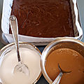 Brownie décadent 094