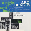 Art Blakey Quintet - 1954 - A Night At Birdland Vol