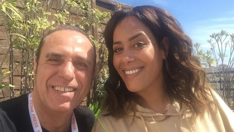 ON PASSE LE WEEK-END AVEC UNE STAR - AMEL BENT