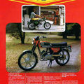 Catalogue zündapp 1977 /§3