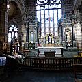 La chapelle de la clarté