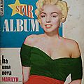 Star album (Bre) 1957