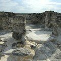 Mayapan - Top of Temple of Kukulcan