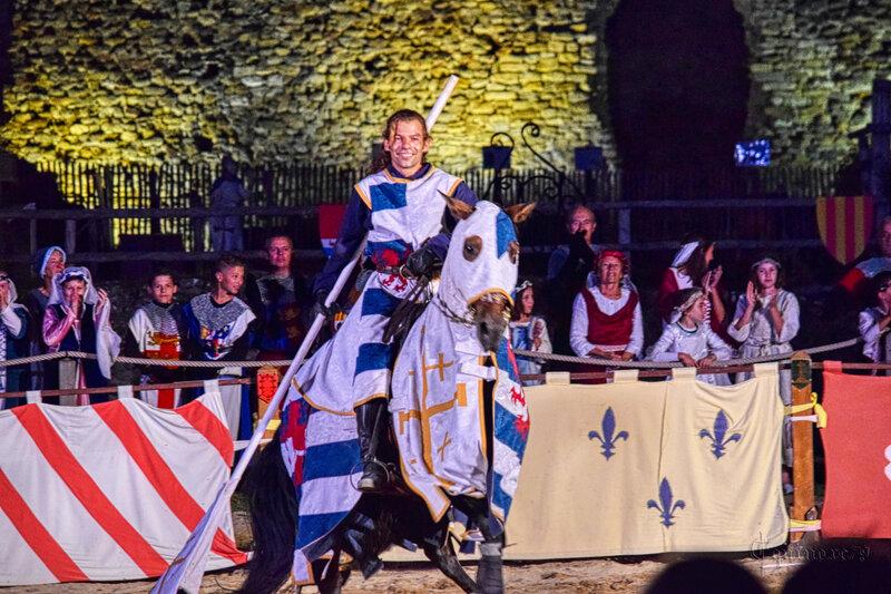 Les premiers Seigneurs du château de Talmont (1)