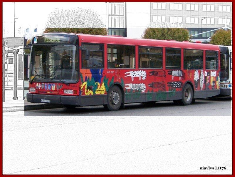 Bus Borelli