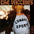 The vaccines – combat sports (2018)