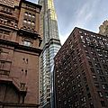 New york new york : 10 choses que j'aimerais faire et 10 incontournables