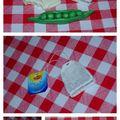 Gourmandises ...