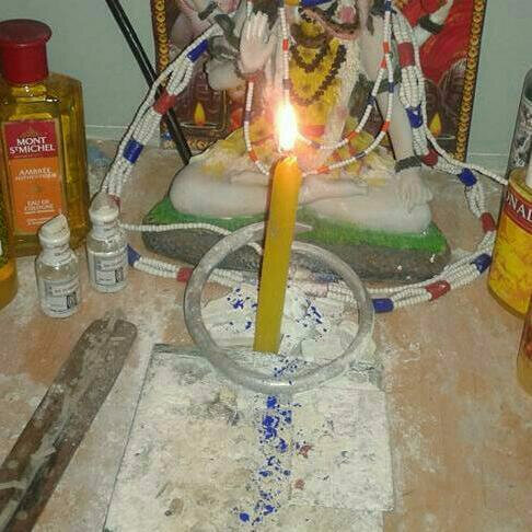 RITUEL DE DESENVOUTEMENT EFFICACE, purification du corps et de l'esprit
