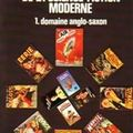 Histoire de la science-fiction moderne en 2 tomes, jacques sadoul