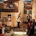 Le marché des santons de provence
