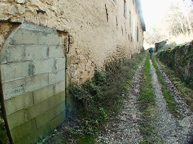 Chemin la Galicière
