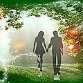 Rituel magique de retour d'affection fort